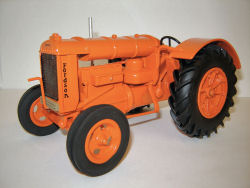 fordson standard Orange Malcs Models
