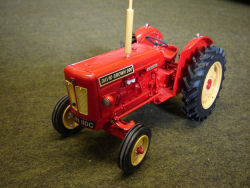 RJN Classic Tractors David Borwn 990 Implematic model Tractor