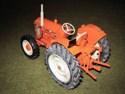 RJN CLASSIC TRACTORS Nuffield 4/65 4wd Tractor Model