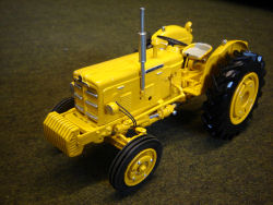 RJN Classic Tractors Industrial Super Major