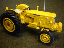 RJN Industrial  Fordson Super Major