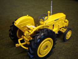 Fordson Super Major Industrial Model Tractor