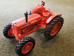 RJN CLASSIC TRACTORS Nuffield 4/60 4wd Tractor Model