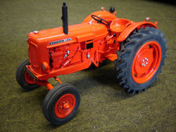 Nuffield 4/60 tractor model