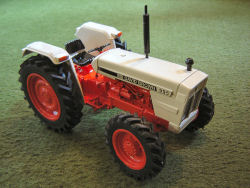 RJN CLASSIC TRACTORS Case David Brown 995 4WD Tractor Model