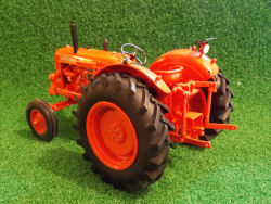 RJN Classic Tractors Nuffield 10/60 Wide Tyres Tractor Model