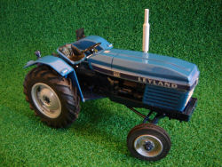 www.rjnclassictractors.co.uk Leyland 344 Tractor Model