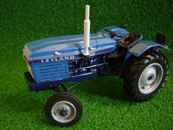 RJN CLASSIC TRACTORS Leyland Nuffield 344 Tractor